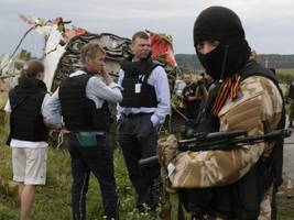 Here's The Vital MH17 Evidence That Could Be Witheld By Ukraine Rebels