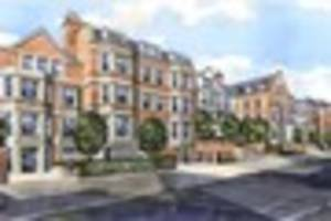 Objections to 'looming' new developments in town centre