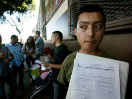 Illegals Comprise 10% of 'Several' NY High Schools as State Braces for Thousands More