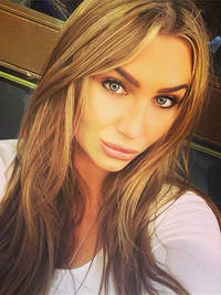 'I'm not like Kim Kardashian or Paris Hilton' – Lauren Goodger opens up about her sex tape ordeal