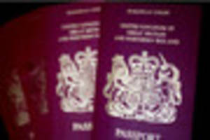 Passport workers set to strike over staff shortages