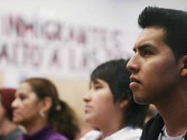DREAMers Demand Hearings for All Illegals