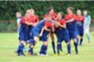 FOOTBALL: Stoke Gabriel are beaten by Ivybridge Town after...