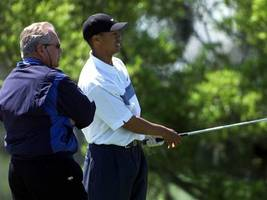 Legendary Golf Coach Says Tiger Woods Should Stop Hiring Coaches