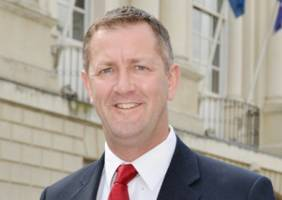 Labour: Shaun Wright Should Resign Or We'll Suspend His Party Membership