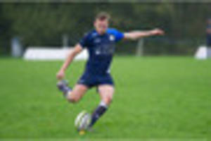 East Grinstead narrowly lose out to Dorking in final pre-season...