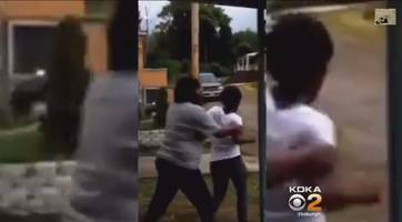 Man Goes To Jail After Ex Allegedly Attacks Him With A Metal Pipe (Video)