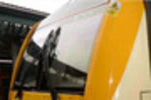 TRAVEL: Rail delays between Cardiff Central and Bridgend after...