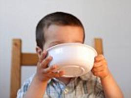 Youngsters who don't eat morning meal more likely to be insulin dependent