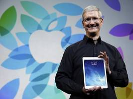 tim cook could have another trick up his sleeve to sell more ipads to businesses (aapl)