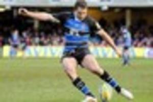 Barkley will be a handful for us, warns Bath first-team coach...
