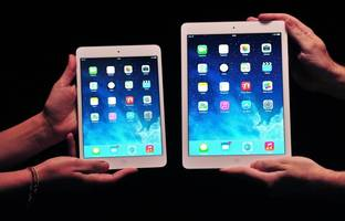 iPad Air 2, iPad Mini 3, iPad Pro 12.9-Inch Release Date, Round Up: Apple Likely to Announce iPads in October