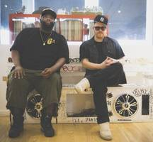 Listen: Run The Jewels - 'Oh My Darling Don't Cry'