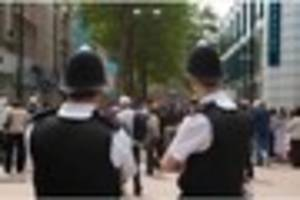 Vacancy rates are a 'gaping hole'  at the heart of policing in...