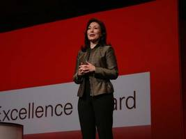Meet New Oracle Co-CEO Safra Catz, The Highest-Paid Female Executive In The World (ORCL)