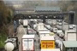 Transport plan for Mole Valley to ease district's congested roads