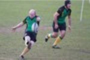 Eagles coach ready for tough local derby with Old Reigatians