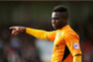 Wolves still looking to strengthen in forward areas