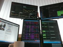21 badass trading desk setups from around the world