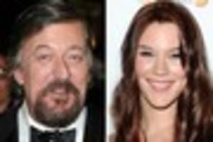Joss Stone to star in new Scorsese film along with Stephen Fry