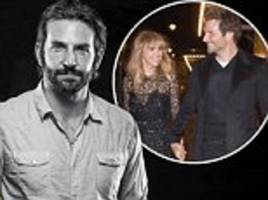 Bradley Cooper admits he's ready for parenthood as he opens up about film, family.. and favourite co-star Jennifer Lawrence