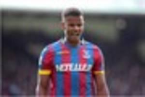 Crystal Palace 2–0 Leicester City: Campbell and Jedinak...