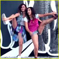 Alyson Stoner & Alex G Cover Taylor Swift's 'Shake It Off' & It's The Funniest & Best Thing Ever