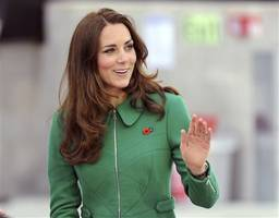 Kate Middleton Hoping For A Daughter In Order To Honor Late Princess Diana