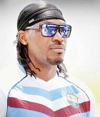 Chris Gayle hopes to be fit for upcoming Tests against India