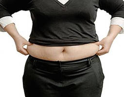 Over-weight? Blame it on gut bacteria