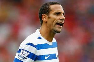 Rio Ferdinand charged over Twitter comment
