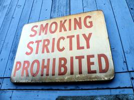 The Smoking Ban: Just Another Form of Illiberal Leftist Social Control