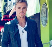 Derek Hough Opens-Up About Being Victim Of Horrific Bullying As A Child