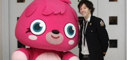 Mind Candy CEO says Moshi Monsters popularity is dwindling on the Web, and revenue is 'not good'
