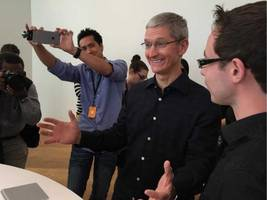 Apple And IBM Hope To Change The Way People Work, Starting Next Month (AAPL, IBM)