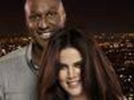 Khloe still married to Odom