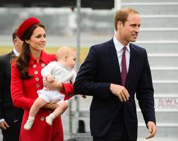 Prince William and Kate: Rumors Say Camilla Parker-Bowles Wants Kate to Name Child 'Camilla'
