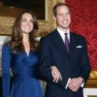 Prince William and Kate Middleton to invite public to wedding