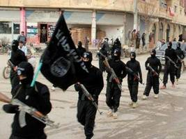 The Imploding U.S Strategy in the Islamic State War