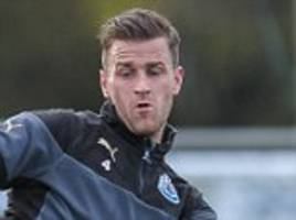 Ryan Taylor expected to be named on Newcastle bench 26 months after picking up injury