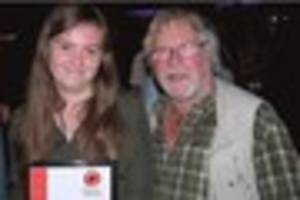 See the stunning photo which won Writtle College student an award