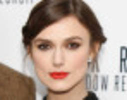Keira Knightley Opens Up About What Happened When She Kissed Her Best Friend At Prom