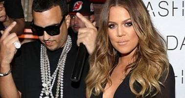 Khloe Kardashian Admits That She Still Keeps in Touch with French Montana