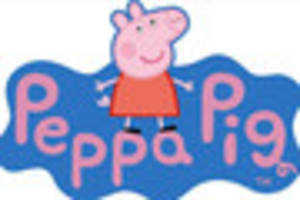 not suitable for children? peppa pig biscuits resemble male...