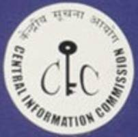 Disclose details of prisoners to be released on SC order: CIC
