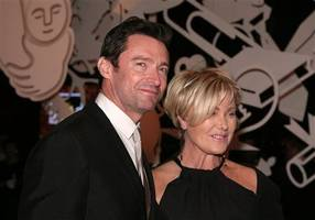 Hugh Jackman Gives a Lesson in Fly-Fishing