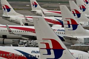 Missing Malaysia Airlines Flight 370 Search Could Take 'Years,' Expert Says