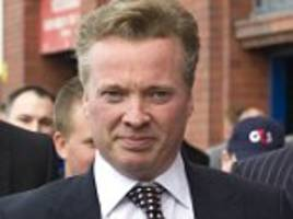 Craig Whyte facing jail after High Court judge issues arrest warrant for the former Rangers owner