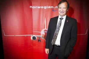 Norwegian Air CEO Rejects Criticism Of Plan For U.S. Budget Airline