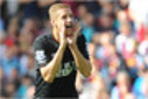 Hull City v Tottenham: Michael Dawson 'can get better with age'